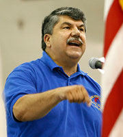 Richard Trumka, AFL-CIO, United Mine Workers