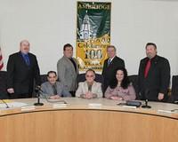 Ambridge Council