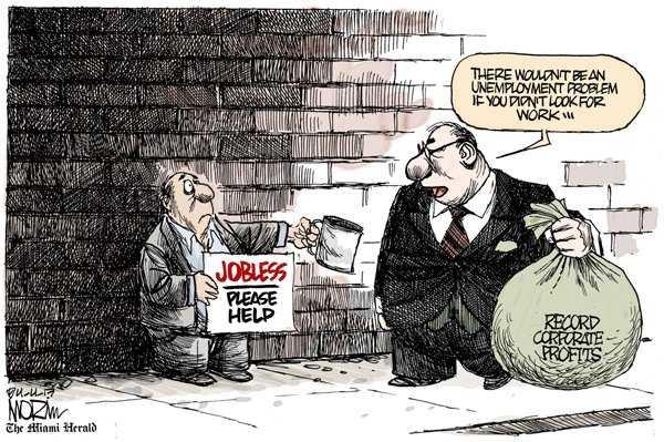 EmploymentProblem