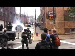 Sound weapons used in Pittsburgh neighborhoods
