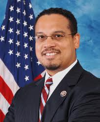 Rep. Keith Ellison, co-chair of Congressional Progressive Caucus