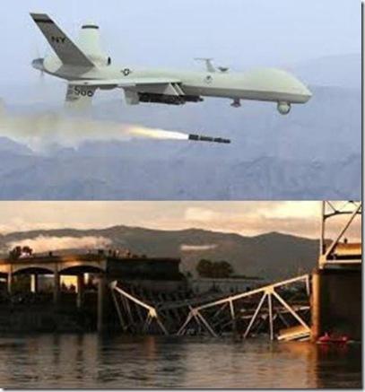 drone-bridge