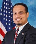 Rep. Keith Ellison, co-chair Congressional Progressive Caucus