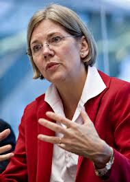 U.S. Sen. Elizabeth Warren, D-MA