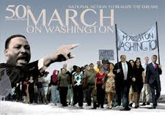 50th Ann March