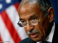 Rep. John Conyers, sponor of HR 676