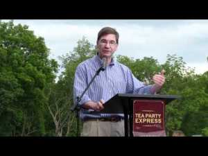 Tea Party Rep. Keith Rothfus