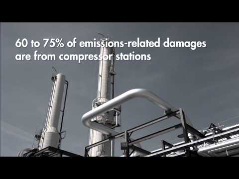 "DEP saw an increase in emissions of volatile organic compounds from 2,800 tons in 2011 to 4,000 tons in 2012. Most of that increase came from compressor station engines, as well as from pumps and equipment leaks. The U.S. Environmental Protection Agency reports that volatile organic compounds ""include a variety of chemicals, some of which may have short- and long-term adverse health effects."" Lung-damaging pollution is created by chemical reactions between nitrogen oxides and volatile organic compounds, especially during warmer times of the year. ""There are some significant emissions, as we expected when we decided to require the emission inventory,"" Mr. Rudawski said during a meeting of the Air Quality Technical Advisory Committee."