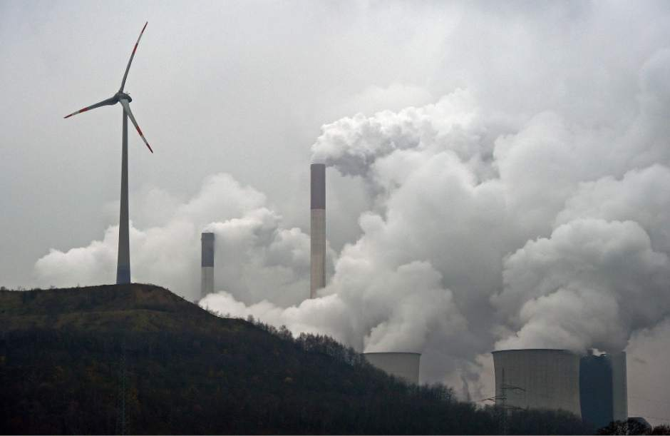 wind-coal
