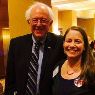 Bernie and Tina